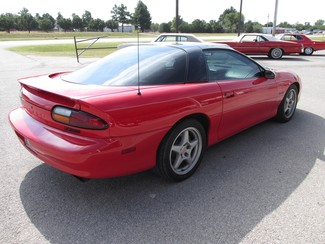 1999 Chevrolet Camaro Z28 Blanchard, Oklahoma 14