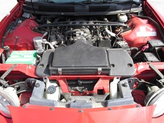 1999 Chevrolet Camaro Z28 Blanchard, Oklahoma 17