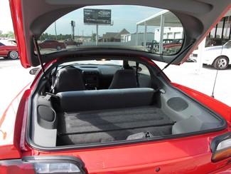 1999 Chevrolet Camaro Z28 Blanchard, Oklahoma 24