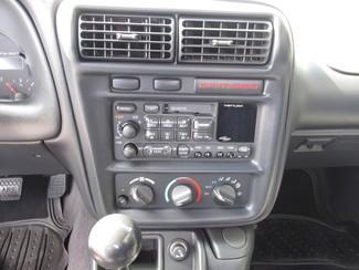 1999 Chevrolet Camaro Z28 Blanchard, Oklahoma 27