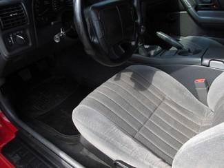1999 Chevrolet Camaro Z28 Blanchard, Oklahoma 30