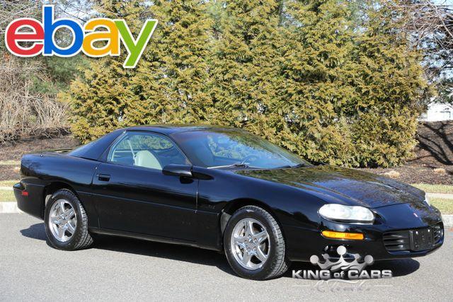 1999 Chevrolet Camaro Z28 5.7l V8 AUTO 87K ORIGINAL MILES Z28