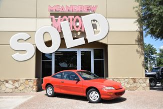 1999 Chevrolet Cavalier LOW MILES in Arlington, TX Texas, 76013