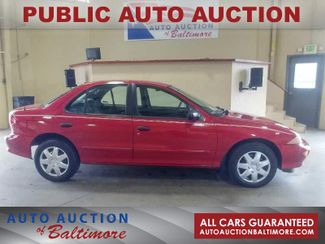 1999 Chevrolet Cavalier  | JOPPA, MD | Auto Auction of Baltimore  in Joppa MD