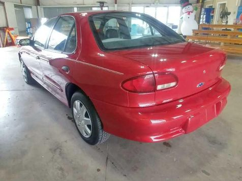 1999 Chevrolet Cavalier  | JOPPA, MD | Auto Auction of Baltimore  in JOPPA, MD
