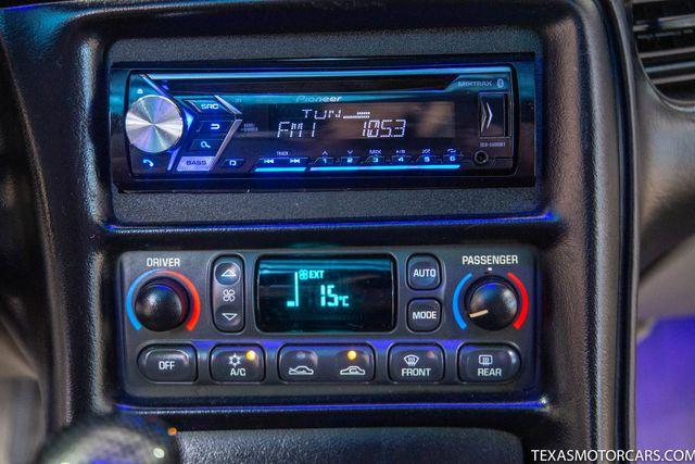 1999 Chevrolet Corvette in Addison, Texas 75001