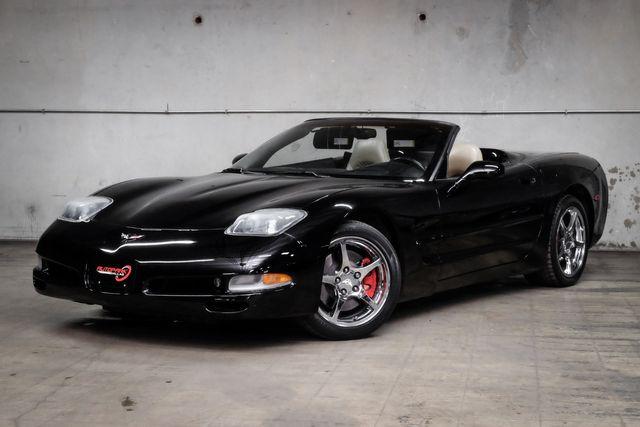 1999 Chevrolet Corvette Cammed w/ Upgrades in Addison, TX 75001