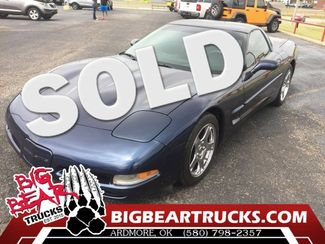 1999 Chevrolet Corvette  | Ardmore, OK | Big Bear Trucks (Ardmore) in Ardmore OK