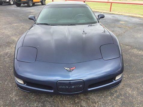 1999 Chevrolet Corvette  | Ardmore, OK | Big Bear Trucks (Ardmore) in Ardmore, OK