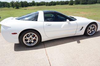 1999 Chevrolet Corvette Blanchard, Oklahoma 1