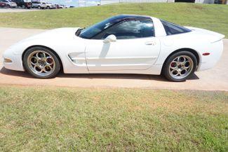 1999 Chevrolet Corvette Blanchard, Oklahoma