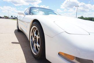 1999 Chevrolet Corvette Blanchard, Oklahoma 6