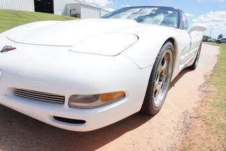 1999 Chevrolet Corvette Blanchard, Oklahoma 7