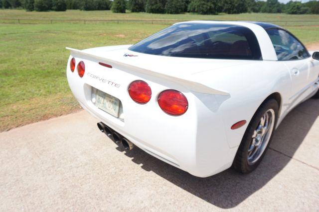 1999 Chevrolet Corvette Blanchard, Oklahoma 5