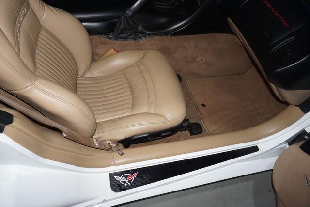 1999 Chevrolet Corvette Blanchard, Oklahoma 19