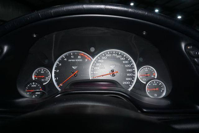 1999 Chevrolet Corvette Blanchard, Oklahoma 11