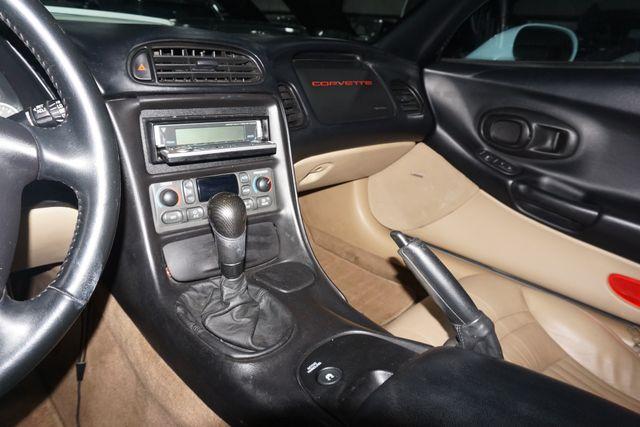 1999 Chevrolet Corvette Blanchard, Oklahoma 14