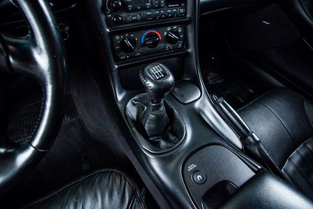1999 Chevrolet Corvette FRC in TX, 75006