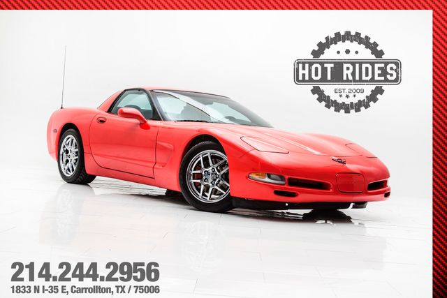 1999 Chevrolet Corvette FRC in , TX 75006