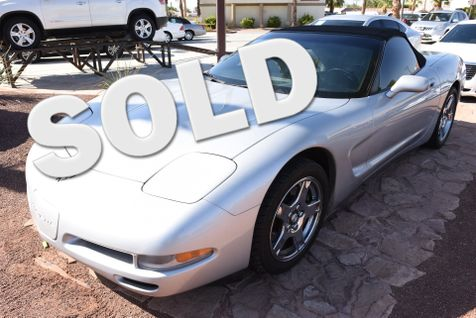 1999 Chevrolet Corvette  in Cathedral City