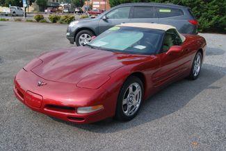 1999 Chevrolet Corvette in Conover, NC 28613