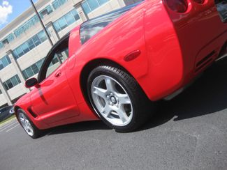 1999 Sold Chevrolet Corvette Conshohocken, Pennsylvania 11