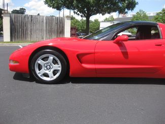 1999 Sold Chevrolet Corvette Conshohocken, Pennsylvania 17