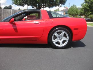1999 Sold Chevrolet Corvette Conshohocken, Pennsylvania 18