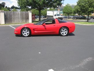 1999 Sold Chevrolet Corvette Conshohocken, Pennsylvania 20