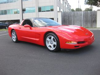 1999 Sold Chevrolet Corvette Conshohocken, Pennsylvania 24