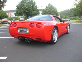 1999 Sold Chevrolet Corvette Conshohocken, Pennsylvania 27