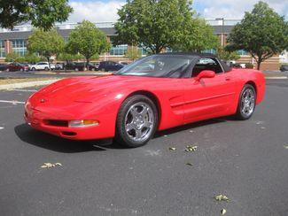 1999 Sold Chevrolet Corvette Conshohocken, Pennsylvania 1