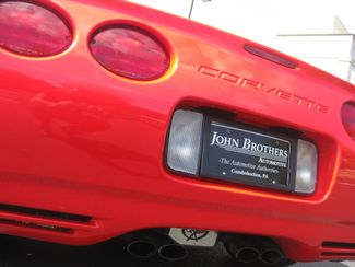 1999 Sold Chevrolet Corvette Conshohocken, Pennsylvania 45