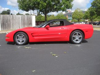 1999 Sold Chevrolet Corvette Conshohocken, Pennsylvania 2