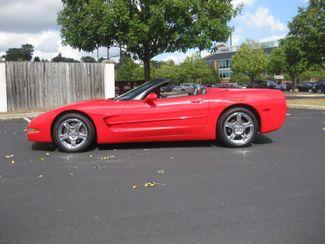 1999 Sold Chevrolet Corvette Conshohocken, Pennsylvania 19