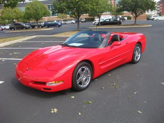 1999 Sold Chevrolet Corvette Conshohocken, Pennsylvania 21