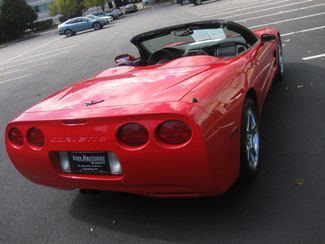 1999 Sold Chevrolet Corvette Conshohocken, Pennsylvania 23
