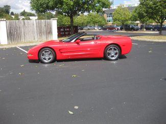1999 Sold Chevrolet Corvette Conshohocken, Pennsylvania 24