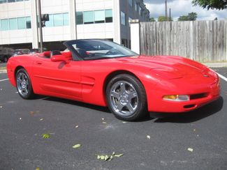 1999 Sold Chevrolet Corvette Conshohocken, Pennsylvania 26