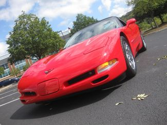1999 Sold Chevrolet Corvette Conshohocken, Pennsylvania 5