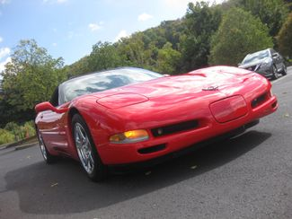 1999 Sold Chevrolet Corvette Conshohocken, Pennsylvania 7