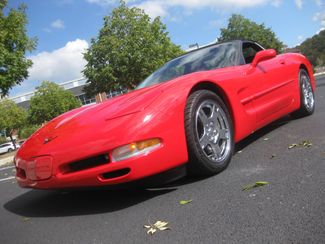 1999 Sold Chevrolet Corvette Conshohocken, Pennsylvania 9