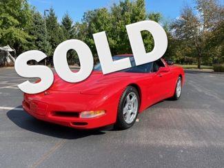1999 *Sale Pending* Chevrolet Corvette Conshohocken, Pennsylvania