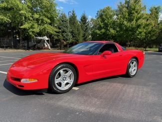 1999 *Sale Pending* Chevrolet Corvette Conshohocken, Pennsylvania 1