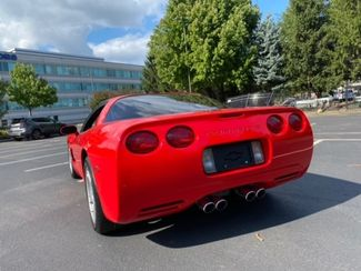 1999 *Sale Pending* Chevrolet Corvette Conshohocken, Pennsylvania 10
