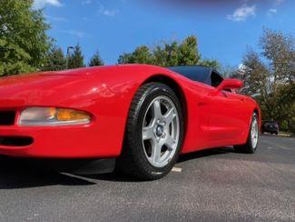 1999 *Sale Pending* Chevrolet Corvette Conshohocken, Pennsylvania 18