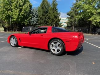1999 *Sale Pending* Chevrolet Corvette Conshohocken, Pennsylvania 4