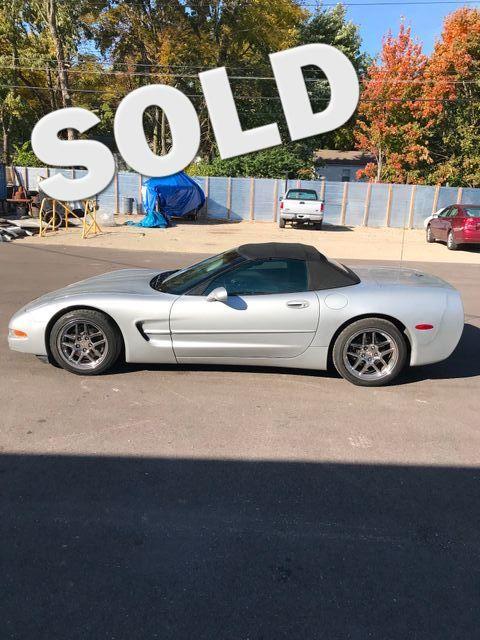 1999 Chevrolet Corvette Dallas, Georgia