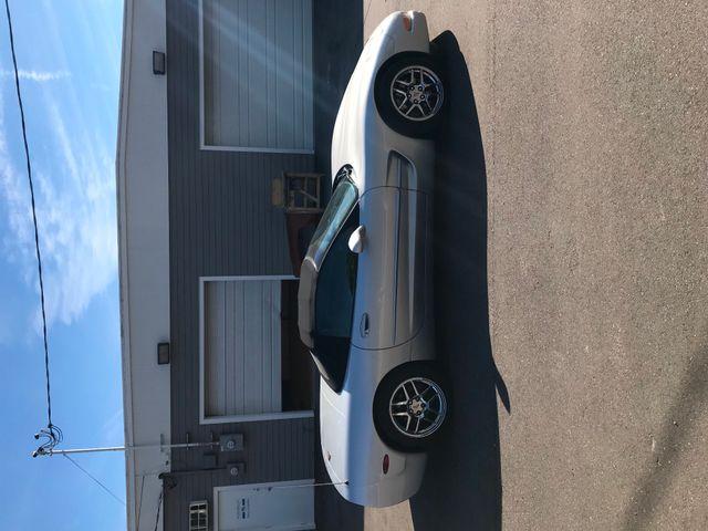 1999 Chevrolet Corvette Dallas, Georgia 5
