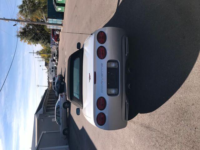 1999 Chevrolet Corvette Dallas, Georgia 6
